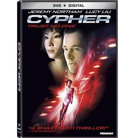 Cypher (DVD + Digital Copy) by