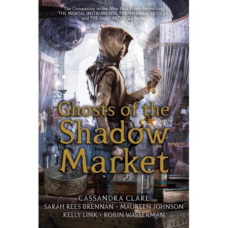 Ghosts of the Shadow Market (Best Ssd On The Market)