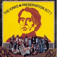 Preservation Act 1 (CD)