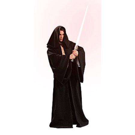 Sith Costume Ideas (Sith Hooded Deluxe Adult Halloween)