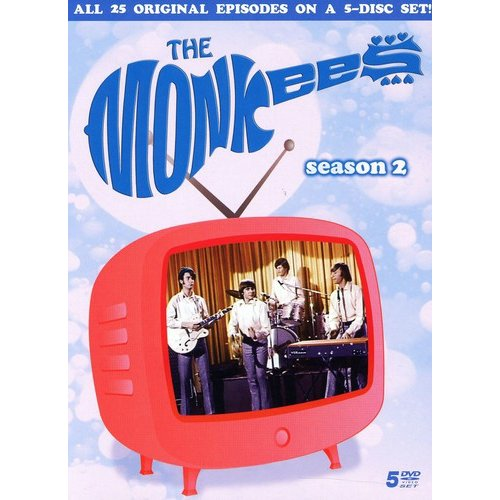 The Monkees: Season Two