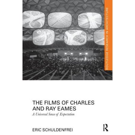 The Films of Charles and Ray - Vitra Charles Eames