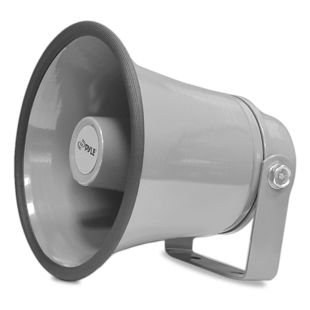 "Pyle 6.3"" Indoor/Outdoor 25W Horn Speaker"