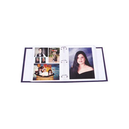 Pioneer TR Magnetic Album Refill Pages - Bulk (100 Sheets)