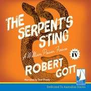 The Serpent's Sting - Audiobook