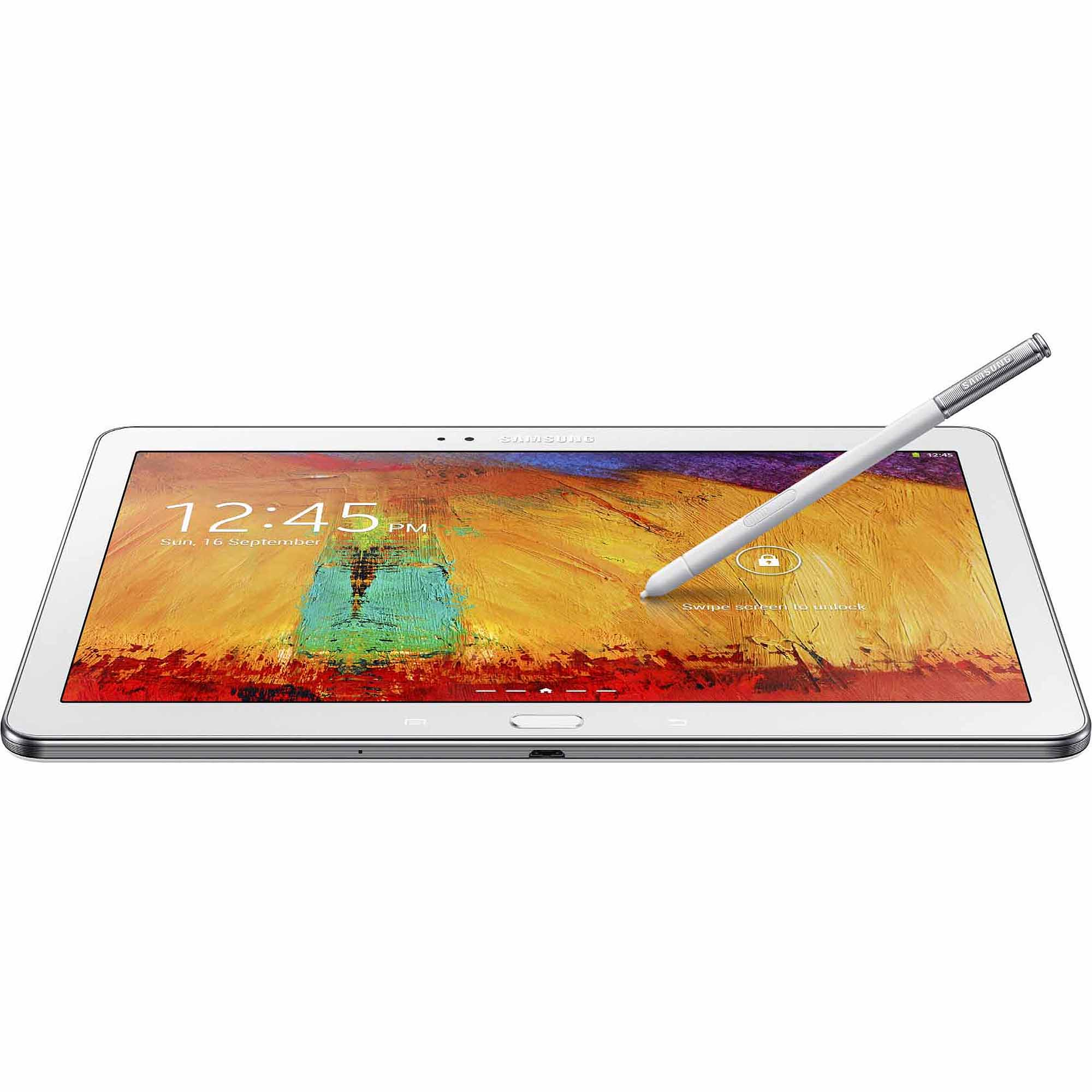 How to use scrapbook on galaxy note 10.1