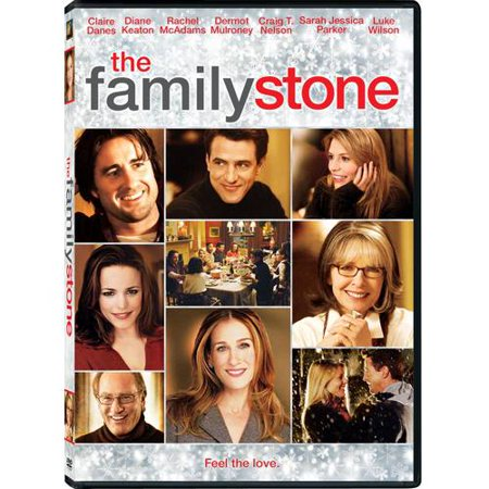 The Family Stone  Widescreen