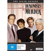 Diagnosis Murder: Season 6 by