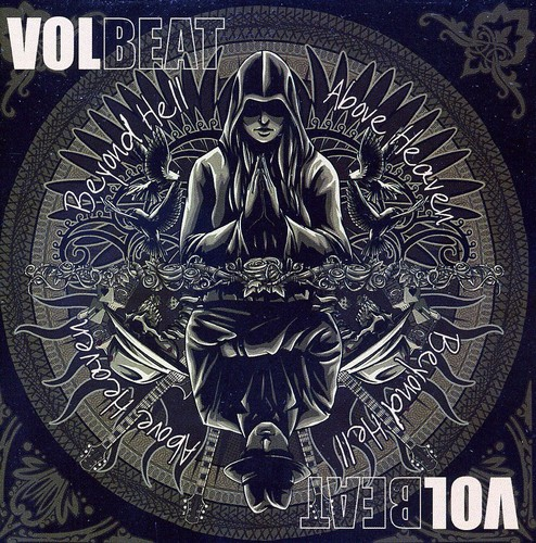 Volbeat - Beyond Hell / Above Heaven (CD)