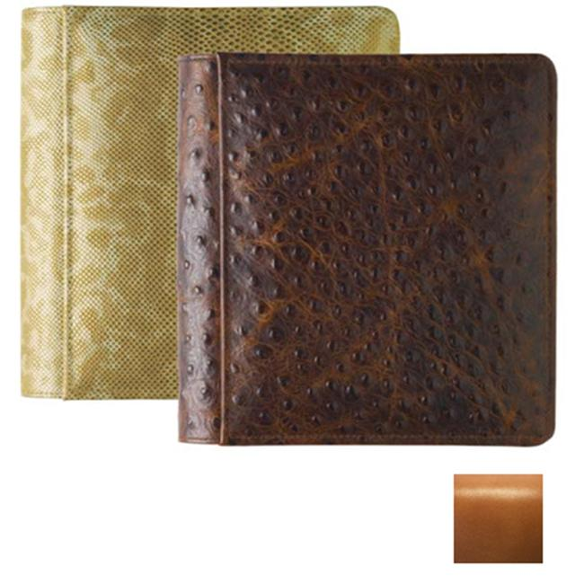 Raika RM 103 TAN 5 x 7 Single Page Photo Album - Tan