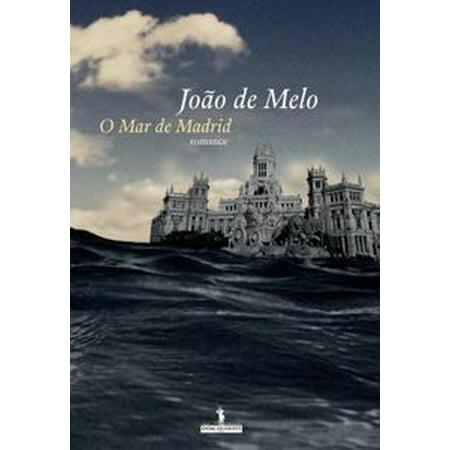 O Mar de Madrid - eBook - Fiestas De Halloween Madrid
