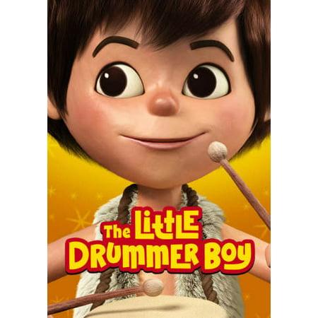 The Little Drummer Boy (Vudu Digital Video on Demand) - Little Boy Drummer