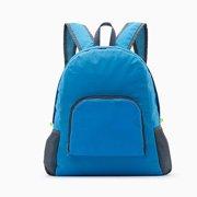 Waterproof Women Men Nylon Outdoor Travel Bag Climbing Hiking Camping Backpack Rucksacks Sports Fold Bags