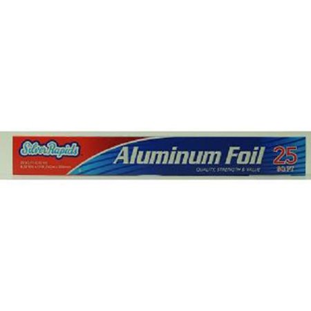 Flavored Papers - Product Of , Aluminum Foil, Count 1 - Aluminum Foil Paper / Grab Varieties & Flavors