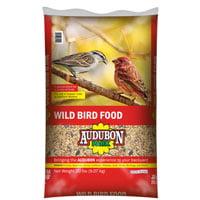 Audubon Park 11846 Wild Bird Food, 20 lb