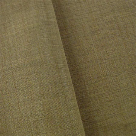 Peanut Brown Bengaline Home Decorating Fabric, Fabric By the Yard - Peanuts Fabric