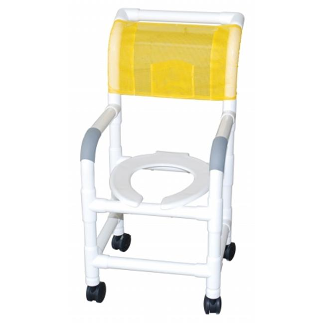 MJM International 115-3 Shower Chair