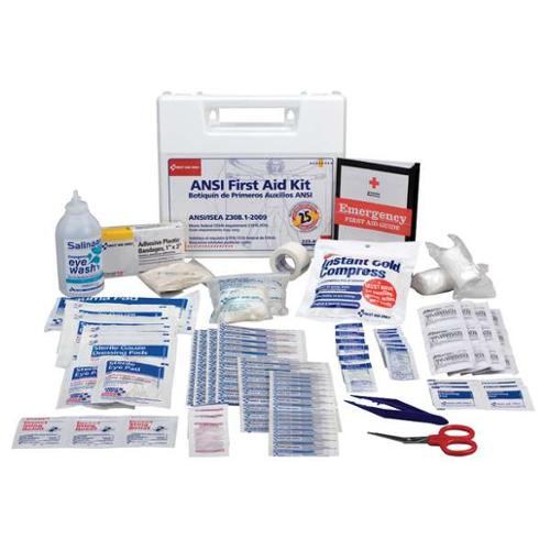 First Aid Kit, First Aid Only, 223-AN