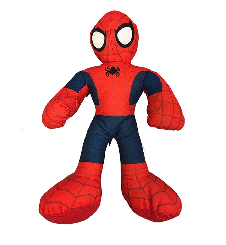 "Plush - Marvel - Spiderman Homecoming 8"" Toys 067002"