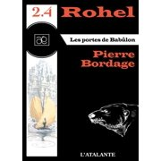 Les portes du Babûlon - Rohel 2.4 - eBook