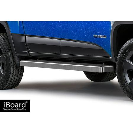 - iBoard Running Boards 6