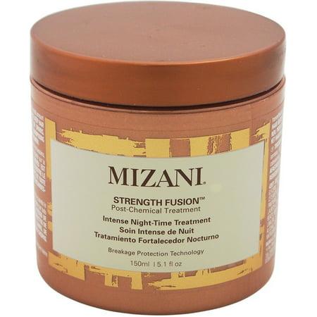 Strength Fusion Intense Night-Time Treatment, By Mizani - 5.1 Oz Treatment