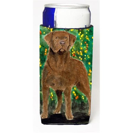 Chesapeake Bay Retriever Michelob Ultra s For Slim Cans - 12 (Hunting Chesapeake Bay Retriever Puppies For Sale)