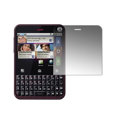 smartphone motorola charm mb502