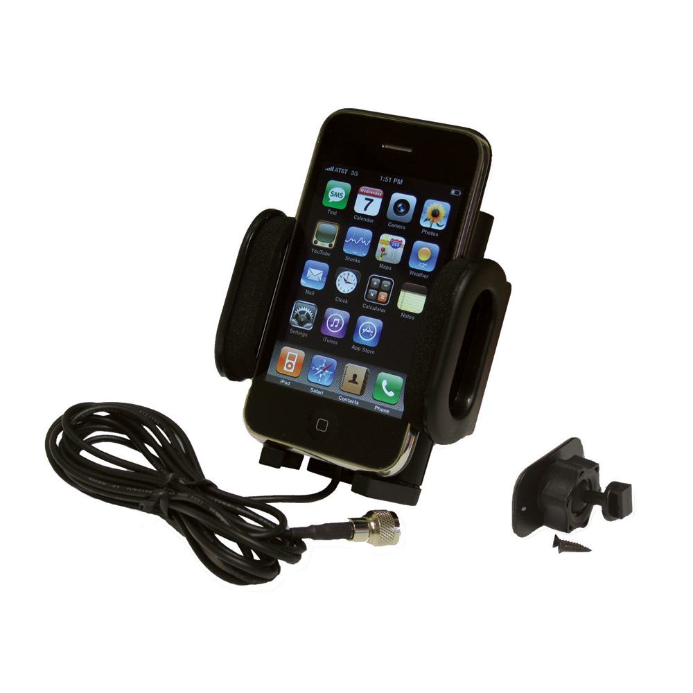 DIGITAL DM547 UNIVERSAL CELL CRADLE WITH BUILT IN ANTENNA