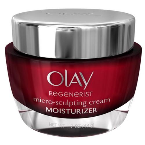 OLAY Regenerist Advanced Anti-Aging Micro-Sculpting Cream 1.70 oz (Pack of 2)