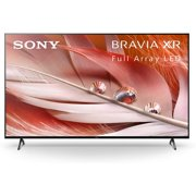 Sony X90J 50 inch BRAVIA XR Full Array LED 4K Ultra HD HDR Smart Google TV with Dolby Vision & Atmos (XR50X90J)