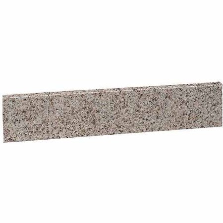 Design House 552513 22  Universal Granite Side Splash  Golden Sand