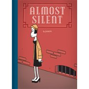 Almost Silent (Hardcover)