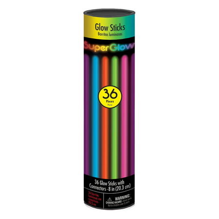 8IN GLOW STICK](Glow Stick Wands)