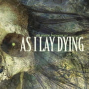 As I Lay Dying - An Ocean Between Us - CD