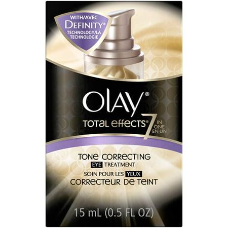 P & G Olay Total Effects Eye Treatment, 0.5 oz