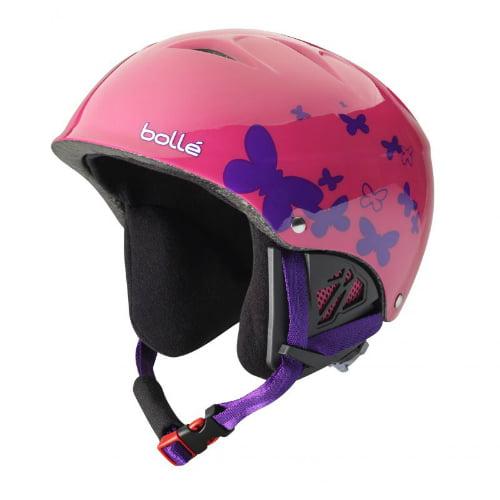 Bolle B-Kid Ski Helmet by Bolle