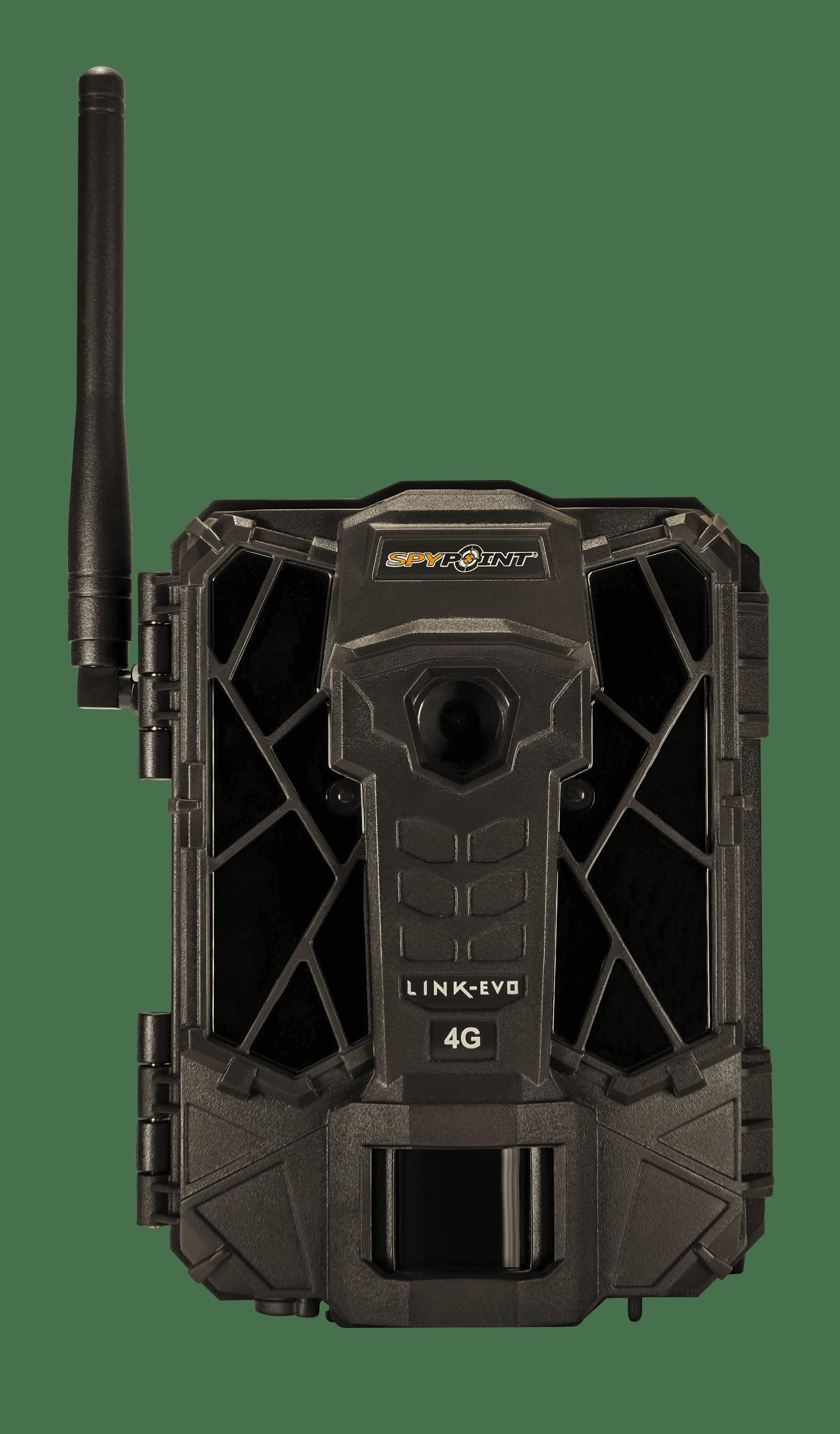 Spypoint Link Evo Nationwide Cellular Trail Camera 12 Mp Walmart Com Walmart Com