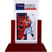 Display Stand to Hold Encapsulated Trading Cards - Fanatics Authentic Certified