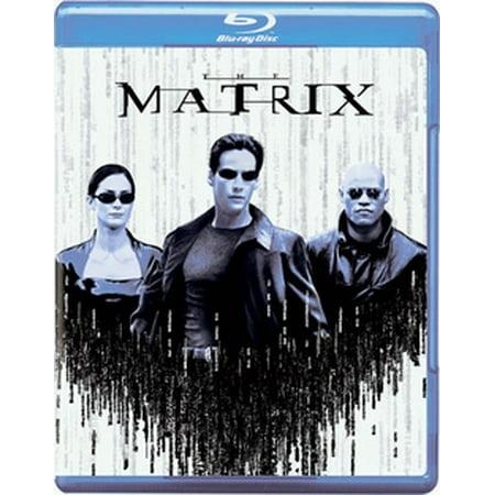 The Matrix (Blu-ray)](Trinity From The Matrix)
