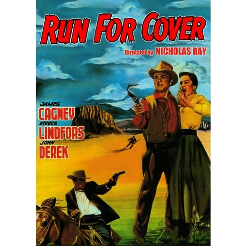 Run For Cover (1955)