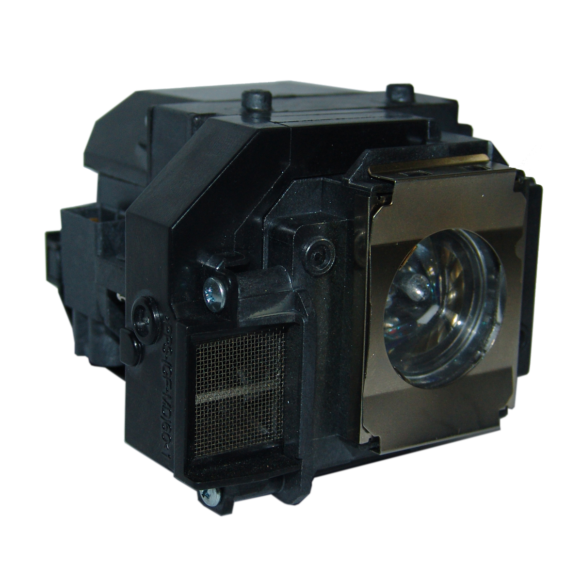Lutema Economy for Epson H368C Projector Lamp with Housing - image 2 de 5