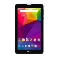 BLU Touchbook M7 7-inch 8GB Tablet Android 5.1 Lollipop Deals