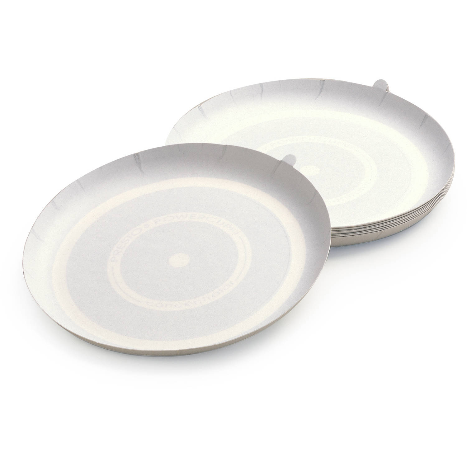 Presto 09964 Genuine PowerCup® microwave concentrators