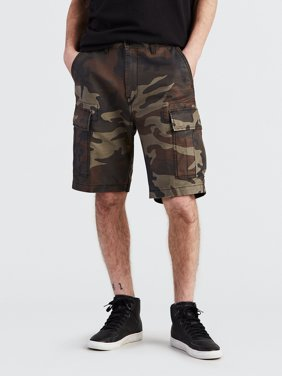Levi's Men's Carrier Cargo Shorts