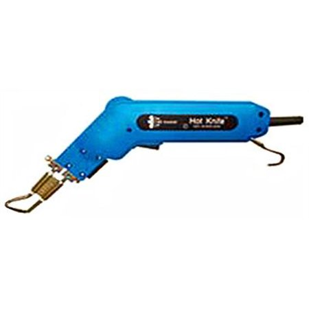 560190 Hot Blade Rope Cutter Corded Quantity 1