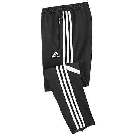 1bf403793380 Adidas - Adidas Condivo 14 Youth Training Pants (Black White) - Walmart.com