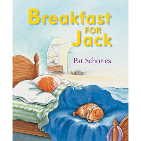 Breakfast for Jack (Jack In The Box Breakfast Pockets Review)