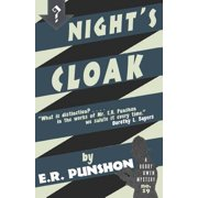 Night's Cloak : A Bobby Owen Mystery