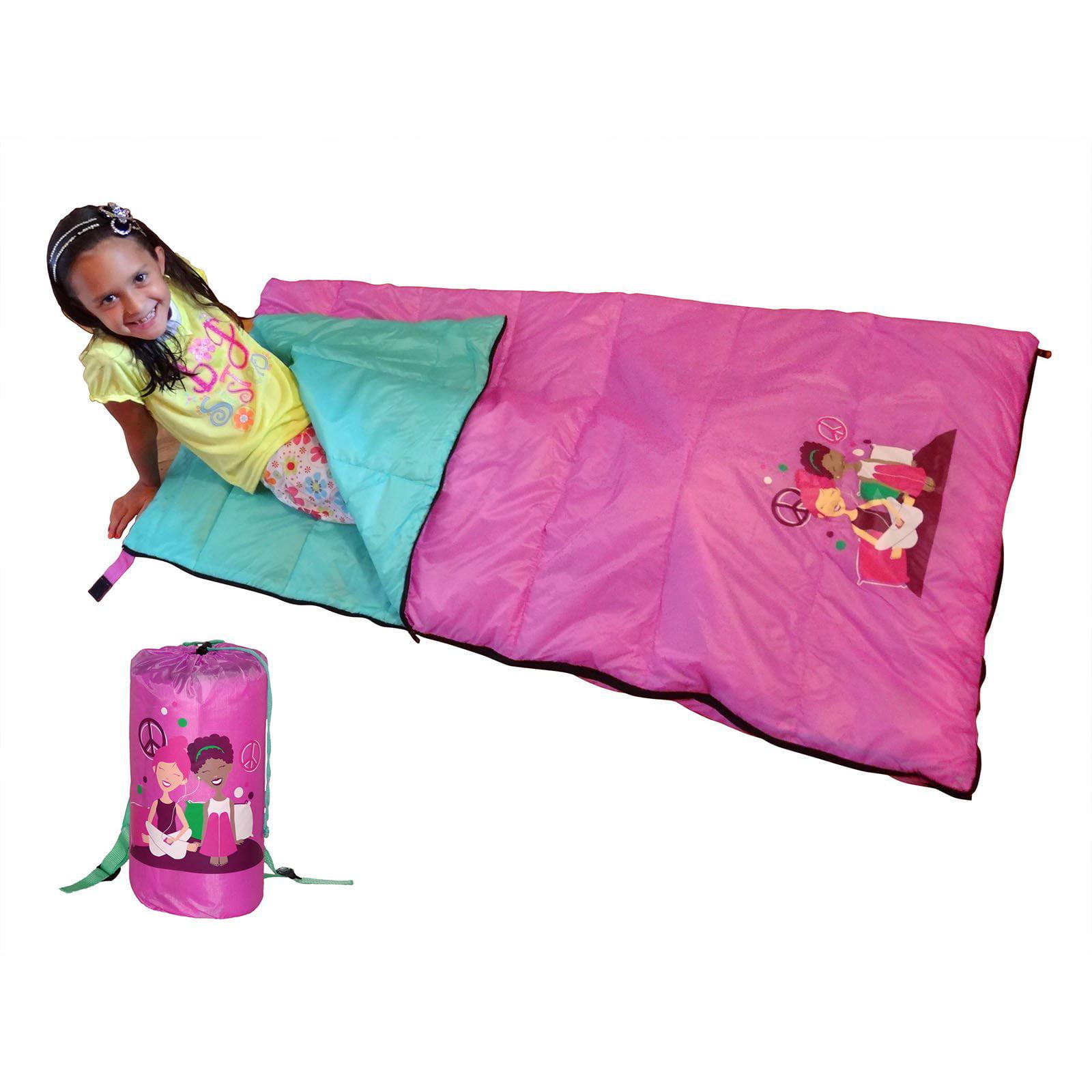Gigatent Slumber Girl Sleeping Bag by GigaTent